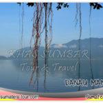 Danau Maninjau - Destinasi tour wisata Sumbar favorit disekitar Bukittinggi - Agam - Travel liburan di Sumatera Barat