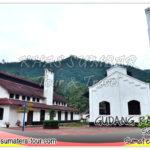Gudang ransum - Destinasi tour wisata Sumbar favorit disekitar Sawahlunto - Travel liburan di Sumatera Barat