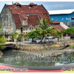 Muaro - Pelabuhan tua Padang - Destinasi tour wisata Sumbar favorit disekitar Padang - Travel liburan di Sumatera Barat