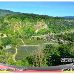NGARAI SIANOK - Destinasi tour wisata Sumbar favorit disekitar Bukittinggi - Travel liburan di Sumatera Barat