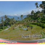 Panorama Kelok 44 Danau Maninjau- Destinasi tour wisata Sumbar favorit disekitar Bukittinggi - Agam - Travel liburan di Sumatera Barat