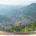 Puncak Poland - Destinasi tour wisata Sumbar favorit disekitar Sawahlunto - Travel liburan di Sumatera Barat