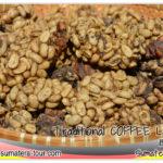 Traditional Coffee Luwak Bukittinggi